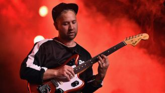 Unknown Mortal Orchestra Shares The Sleepy, Disco Stomp 'Everyone Acts Crazy Nowadays'