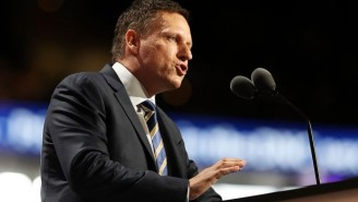 Peter Thiel Has Apparently Made A Bid To Purchase Gawker.com After Essentially Ruining Its Parent Company