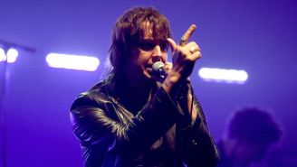 Julian Casablancas Wants No Part Of A Beef With Ryan Adams