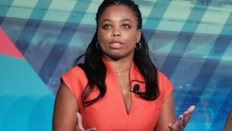 Jemele Hill Sounded Off On Her Move From 'SportsCenter' To The Undefeated
