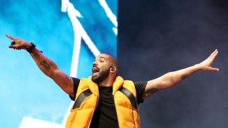 Drake's New Single 'God's Plan' Broke Another Spotify Record
