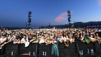 The First Creepy Coachella Craigslist Post Of The Year Has Arrived