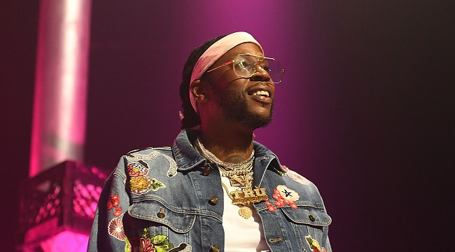 2 Chainz And Lil Wayne 'ColleGrove 2' Speculation From