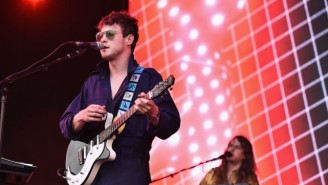 MGMT's Psychedelic Single 'Hand It Over' Is The Latest Taste Of Their First Album In Nearly Five Years