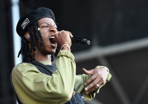 Joey Badass Reveals That Kanye Told Him He Was The Inspiration For 'Real Friends'