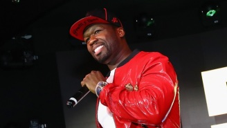 50 Cent Thinks 'Power' Deserved To Be On The Throne At The Golden Globes