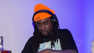 Wale Cancels All Of His Valentine's Day Plans On The Newly Released 'All Star Break Up'