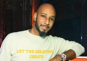Swizz Beatz Shares A Vital Health Update To Encourage More Men To See Their Doctors