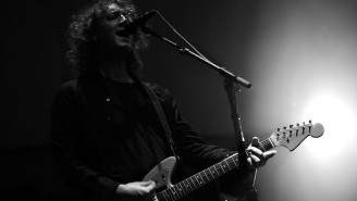 My Bloody Valentine Surprise Fans With An Announcement Of Their First Live Show In Years