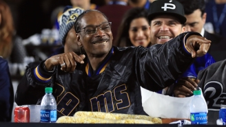 Snoop Dogg Is Sick Of Folks Sending Him Pictures Of Sex Dolls