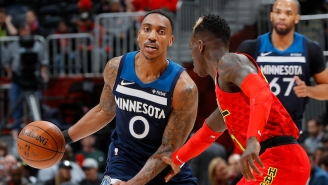 Jeff Teague's Disastrous Crunch Time Led To The Hawks Stunning The Wolves