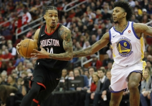 The Rockets Gave Gerald Green A Guaranteed Contract After He Went Off Against The Warriors