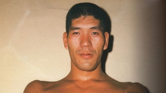 Remembering Giant Baba, A True Icon Of Professional Wrestling