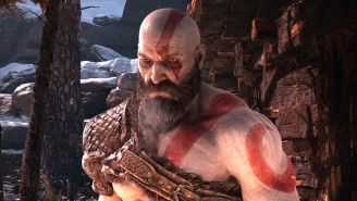 'God Of War' Arrives With A New Trailer And A Release Date