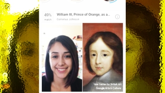 Why Google's Art Selfie App Doesn't Work In Some Cities