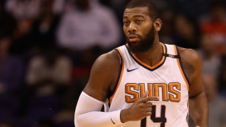 The Phoenix Suns Have Reportedly Bought Out Greg Monroe