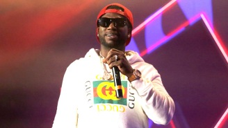 Gucci Mane Is Postponing His Canadian Tour Just A Week After Announcing It
