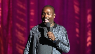 Hannibal Buress, Rap's Best Guest Spot, Is Finally Making His Own Hip-Hop Album