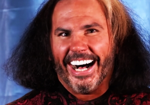Matt Hardy Discusses Dream Opponents For King Maxel And The Perfect WOKEN WarGames Match