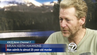 A California Man Confessed To A 25-Year-Old Murder Cold Case During A Local News Interview