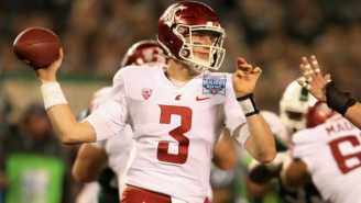 Washington State QB Tyler Hilinski Was Found Dead From An Apparent Self-Inflicted Gunshot Wound