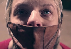 The First Season 2 Trailer For 'The Handmaid's Tale' Paints An Intense Portrait Of What's To Come