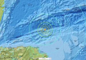 A 7+ Magnitude Earthquake Has Rocked The Caribbean Sea, Setting Off A Tsunami Alert For Puerto Rico