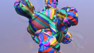 Hookworms' Video For 'Each Time Will Pass' Visualizes Human Connection In Kaleidoscopic Ways