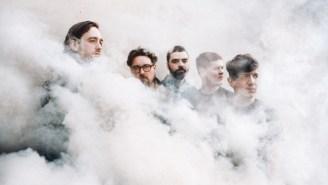 The Selector: Hookworms' Ecstatic Synth-Rock Mix Celebrates Cosmic Minimalism