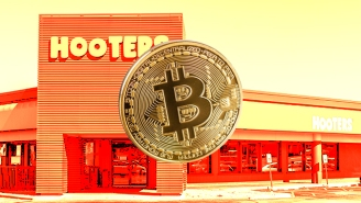 A Hooters Franchisee Is Getting In On The Bitcoin Craze