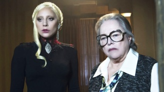 'American Horror Story' Is Taking A Leap Into The Future For Season 8