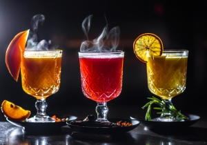 Bartenders Tell Us Their Favorite Winter Cocktails