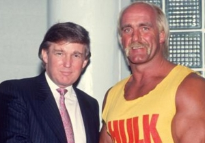Roger Stone Wants Hulk Hogan To Run For Senate