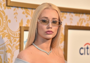 Fans Accused Iggy Azalea Of Copying Cardi B's Sound On Her New Single 'Sally Walker'