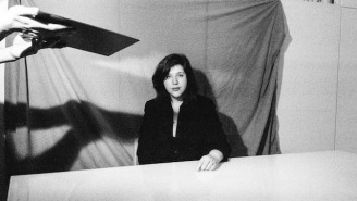 Lucy Dacus Battles Back Against 'Addictions' In Her Triumphant New Single