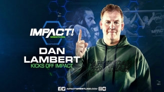 The Aces And Ehs Of Impact Wrestling 1/11/18: Settle For Me