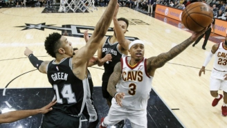 ESPN's Brian Windhorst Thinks Isaiah Thomas Should Be In The G League Right Now