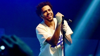 It's Time For J. Cole To Return To Rap And Stake His Claim For Hip-Hop's Crown