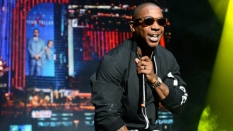 Ja Rule Reignites His Beef With 50 Cent With Some Brazen Tweets