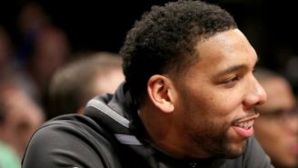 Ahead Of His First Game Against The Sixers, Jahlil Okafor Says He's Found A 'Home' In Brooklyn