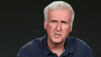 James Cameron Says He Would've Given 'No Mercy' If He Was Aware Of Eliza Dushku's Sexual Harassment Allegations