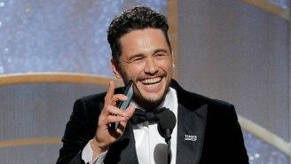 Ally Sheedy And Others Are Coming Forward To Accuse James Franco Of Inappropriate Behavior After His Golden Globes Win