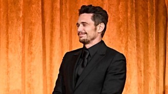 James Franco Has Been Accused Of 'Sexually Exploitative' Behavior By Five Women