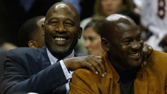 James Worthy Tells Us Who He Would (And Wouldn't) Have Picked As An All-Star Captain In His Day