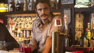 'The Deuce' Season 2 Will Continue Production, David Simon Says James Franco Has Been 'Entirely Professional'