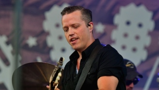 Jason Isbell And His Band The 400 Unit Announce That They're Touring The South This Spring