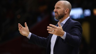 The Lakers Interviewed Jason Kidd For Their Head Coaching Job On Monday