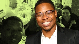 Jason Mitchell Talks About 'Tyrel' And Why He's Not Interested In Repeating Himself