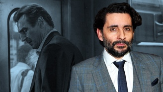 Jaume Collet-Serra On Making Liam Neeson An Everyday Hero For 'The Commuter'