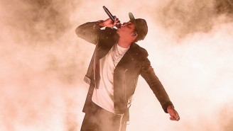 Jay-Z's 4:44 Tour Slow Sales Tactic Was Reportedly A $48.7 Million Success